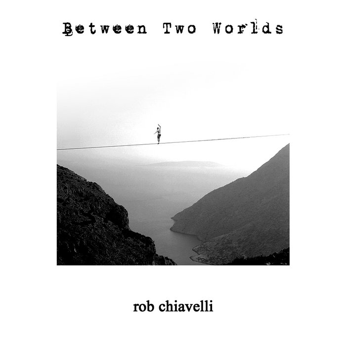 Between Two Worlds cover art