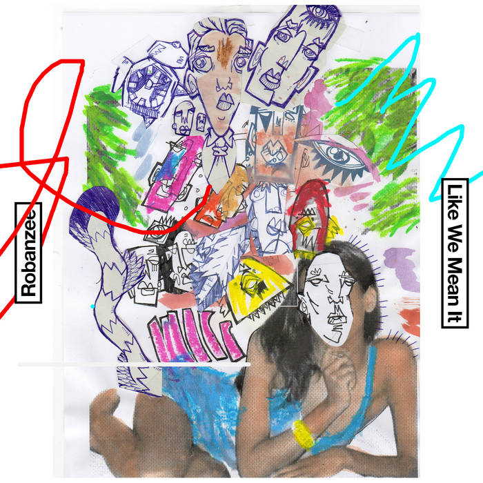Like We Mean It cover art
