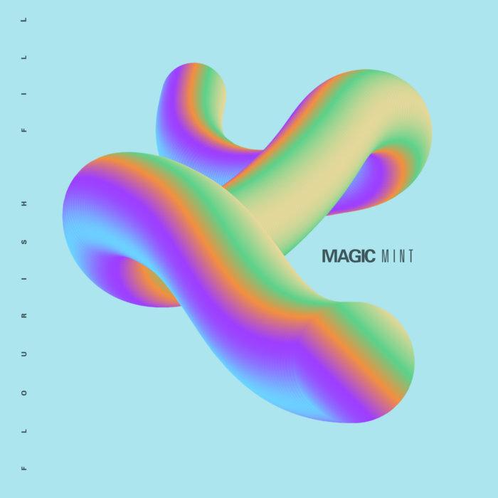 Magic Mint EP cover art