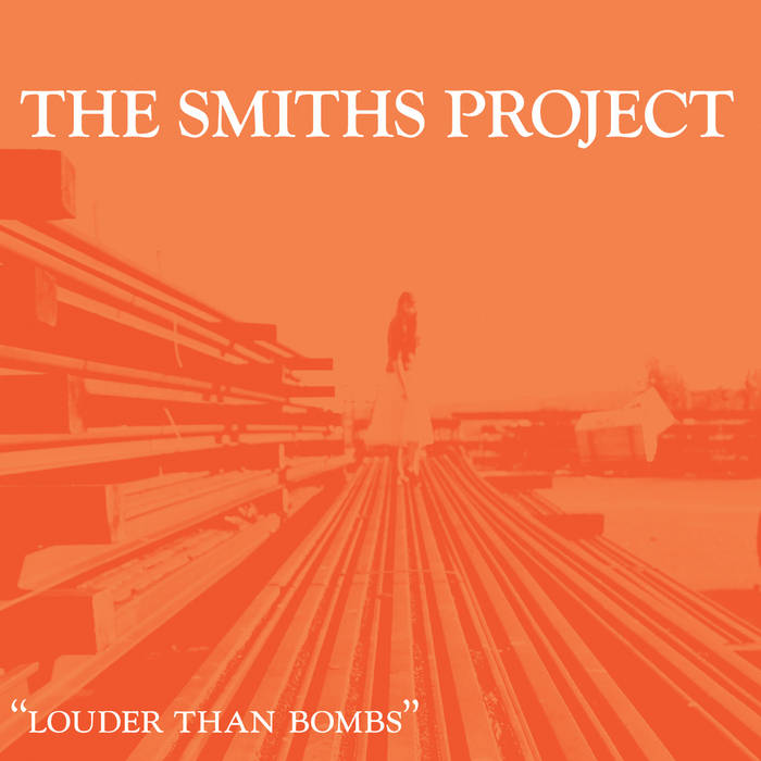 Louder Than Bombs cover art