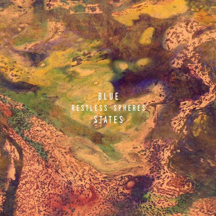 Restless Spheres cover art