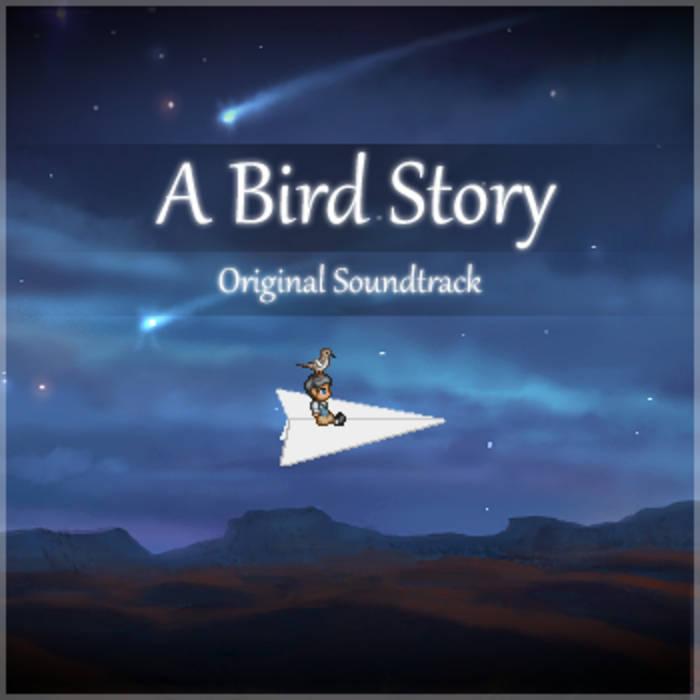 A Bird Story <OST> cover art