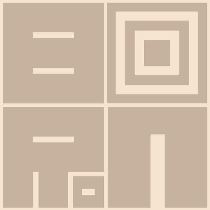 The Beige Album cover art