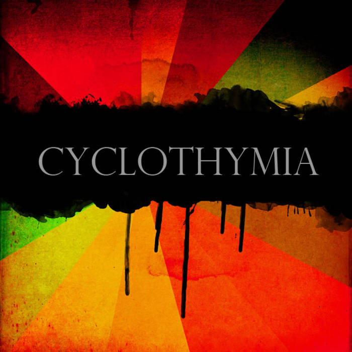 Cyclothymia cover art