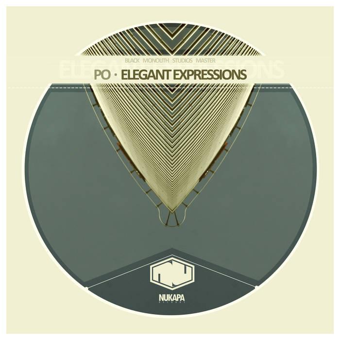 Elegant Expressions  (NRD001) cover art
