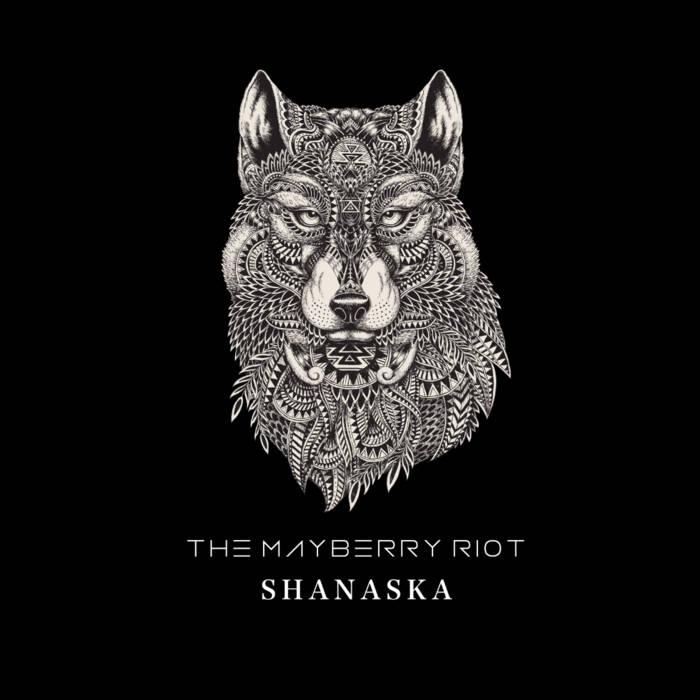 SHANASKA cover art