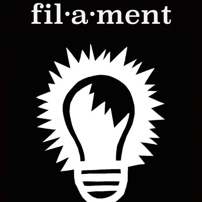 Filament cover art