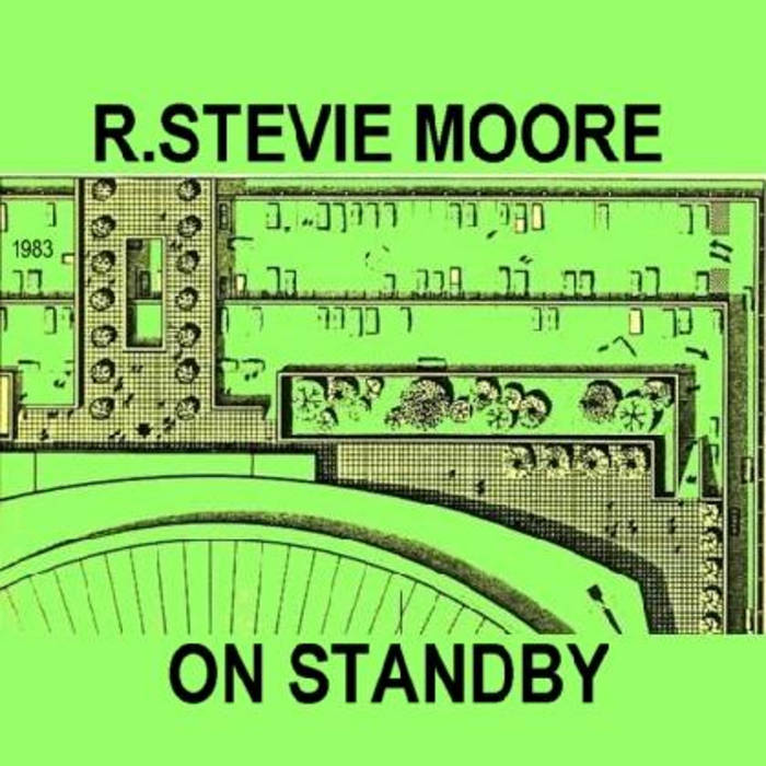 On Standby cover art
