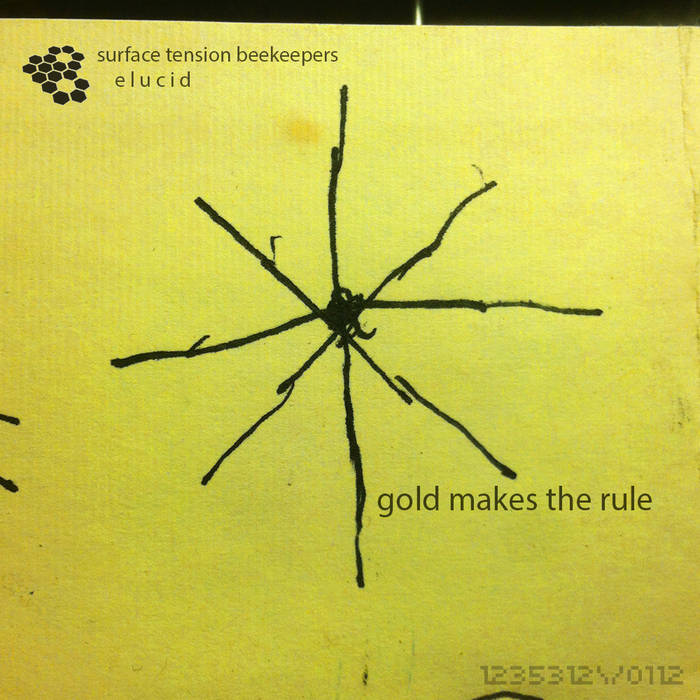Gold Makes The Rule [feat. Elucid] cover art