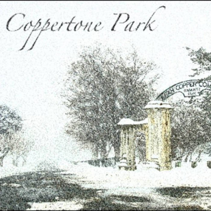 Coppertone Park cover art