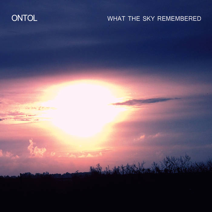 What the Sky Remembered cover art