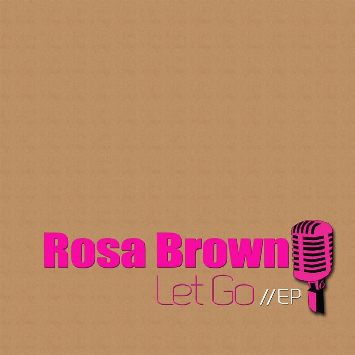 Let Go cover art
