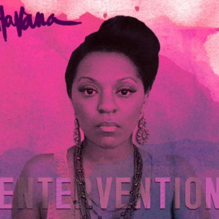 Entervention cover art