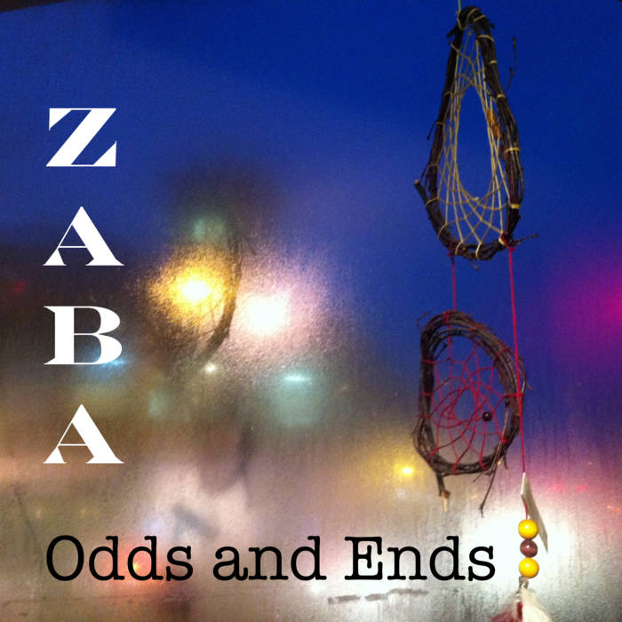 Odds and Ends cover art