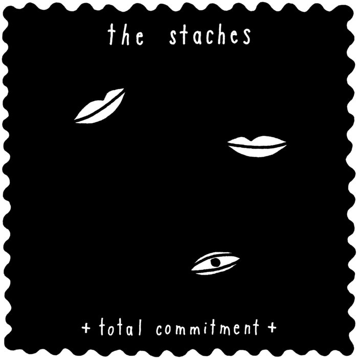 total commitment cover art