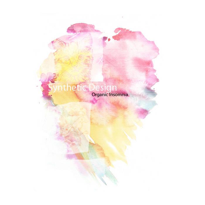 Organic Insomnia cover art