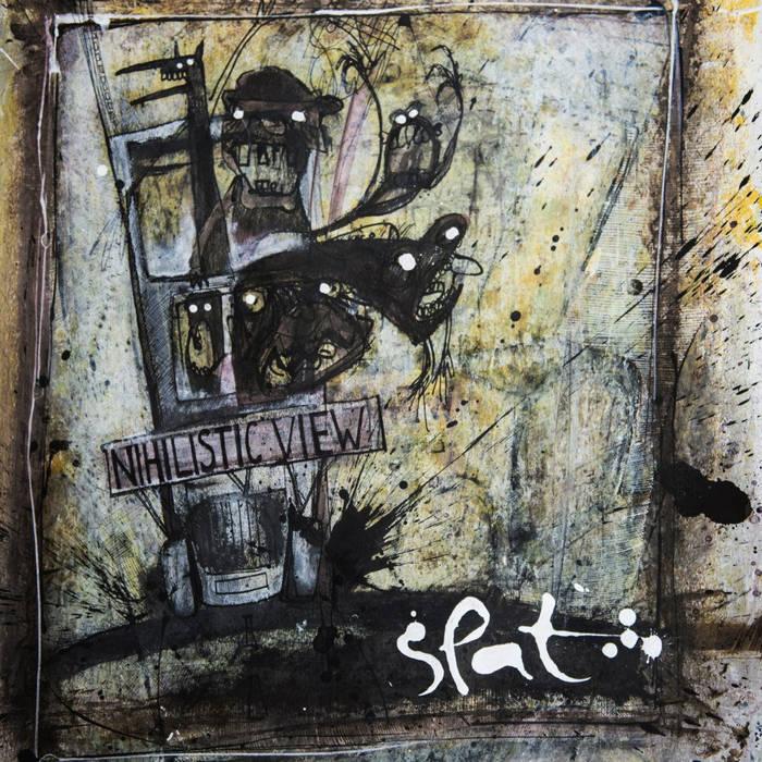 Braindead (I.K.A.F.T.L) cover art