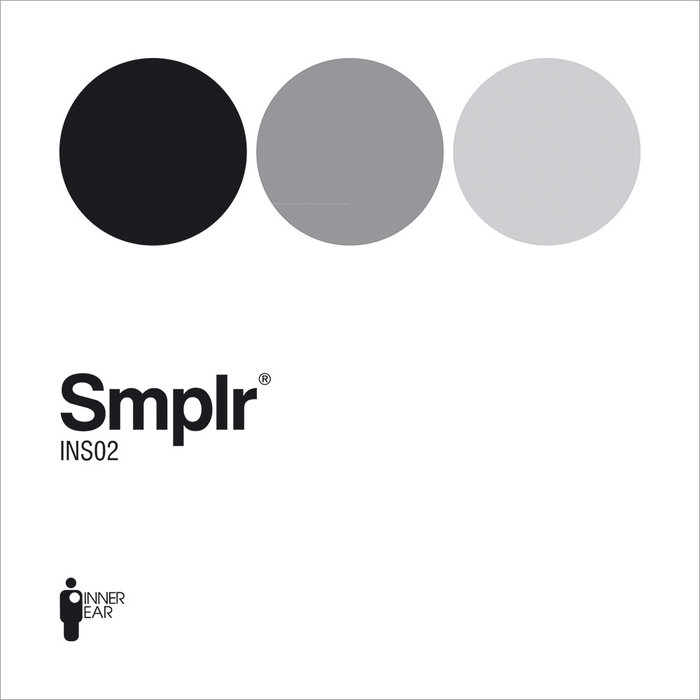 Smplr (INS02) cover art