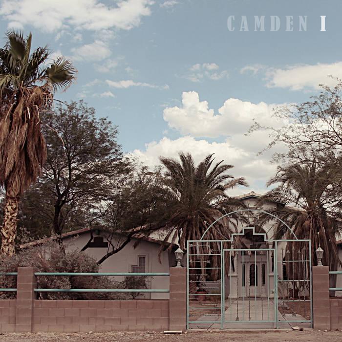 Camden cover art