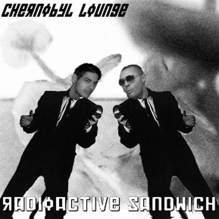 Chernobyl Lounge cover art