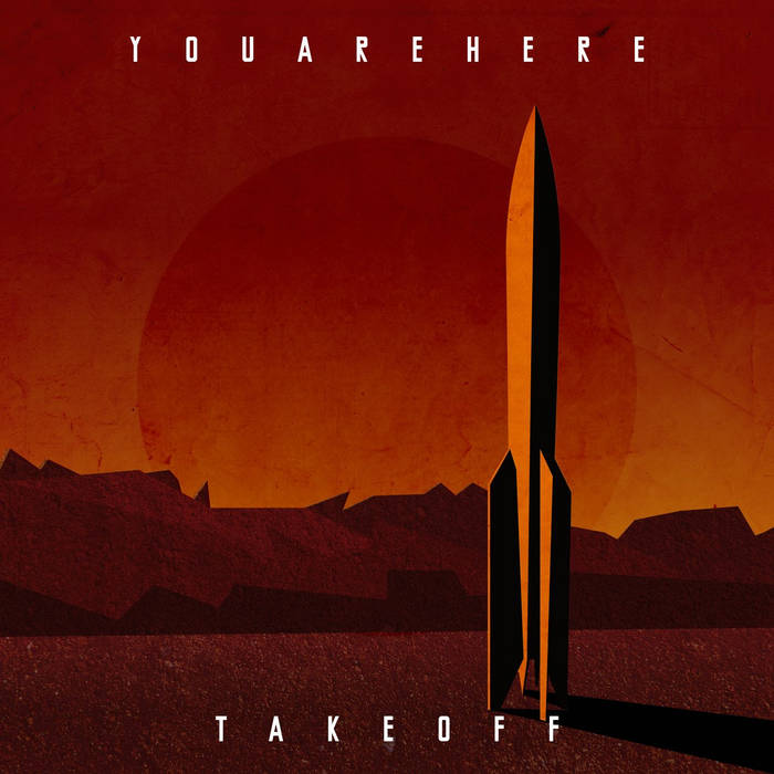 Take Off cover art