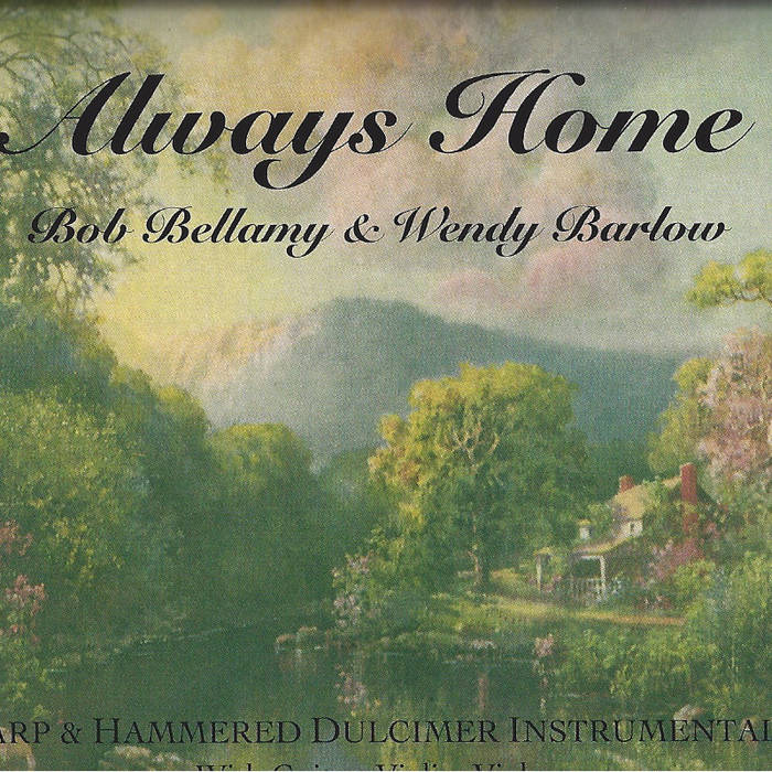 Always Home cover art