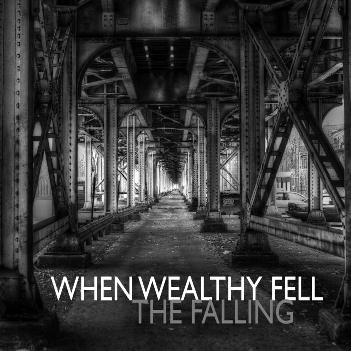 The Falling cover art