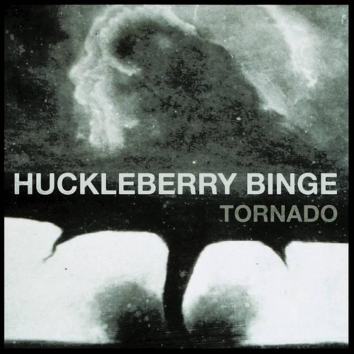Tornado - EP cover art