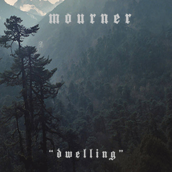 Dwelling cover art