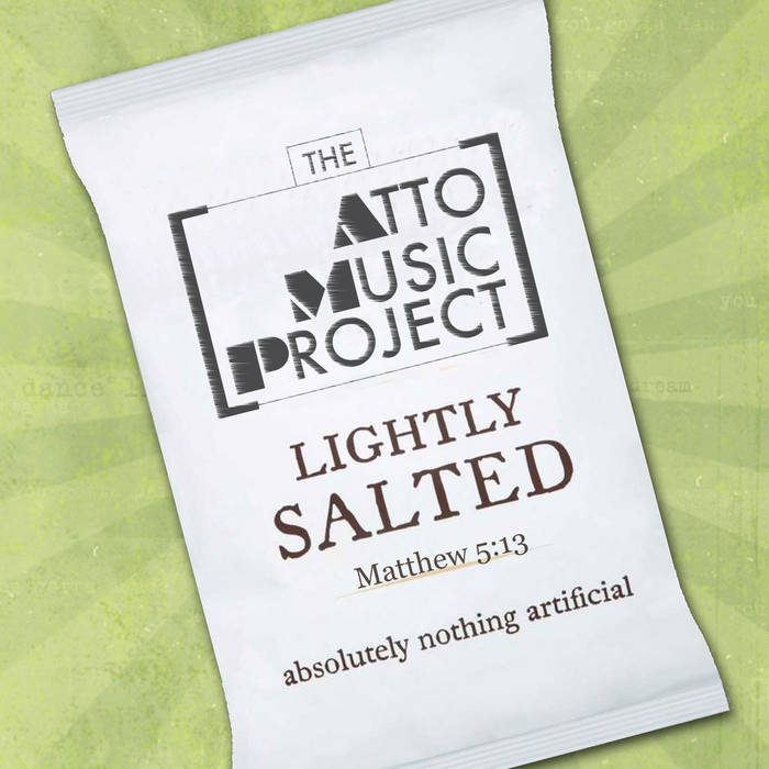 Lightly Salted cover art