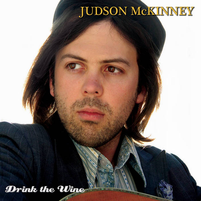 Drink the Wine cover art