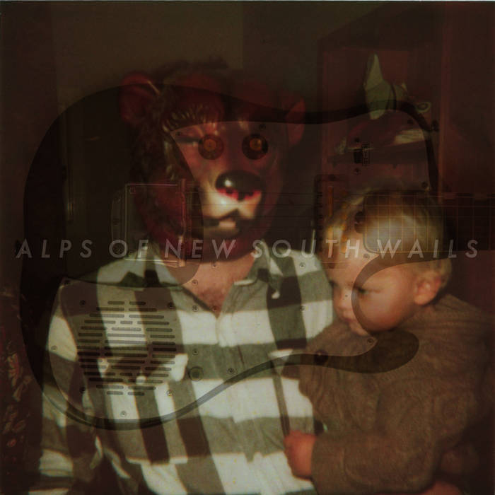 Alps of New South Wails cover art
