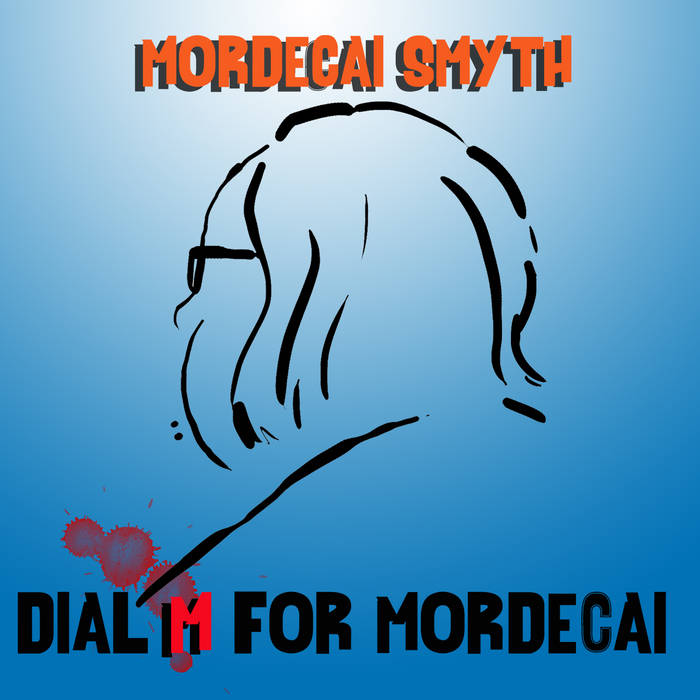 Dial M For Mordecai cover art