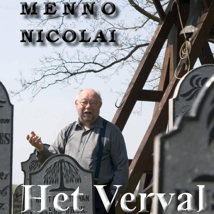 Het Verval cover art