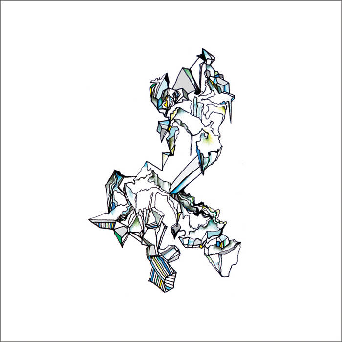 Ice Level cover art