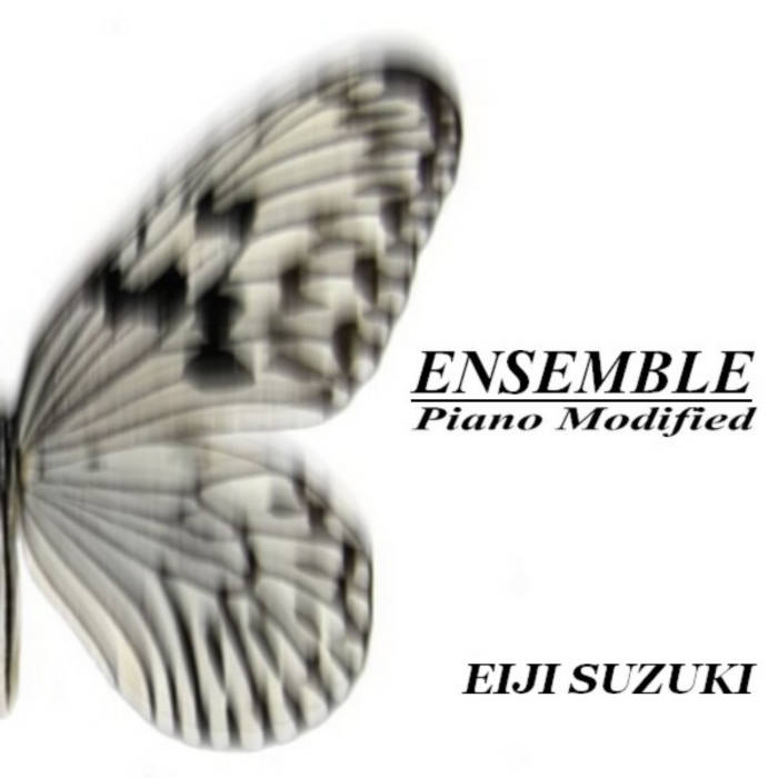 ENSEMBLE - Piano Modified cover art