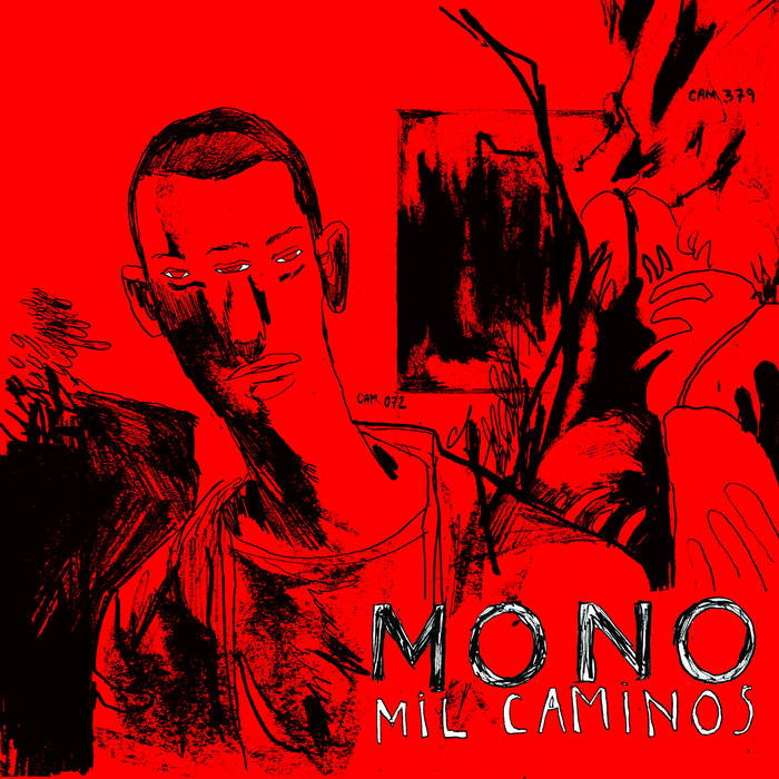 MIL CAMINOS cover art