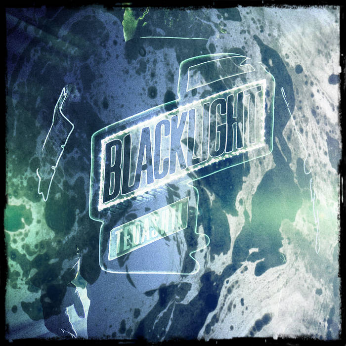 Blacklight - The REmix EP cover art