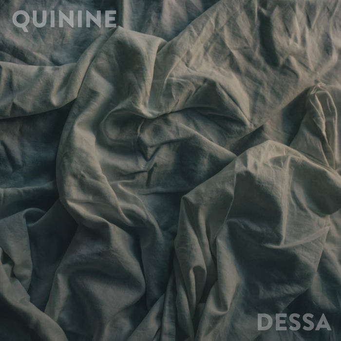 Quinine - Single cover art