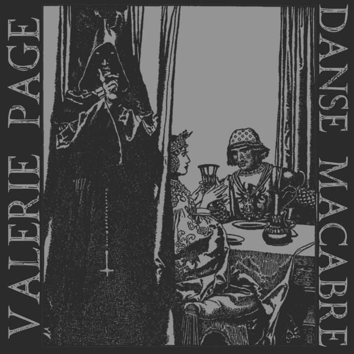 Danse Macabre cover art