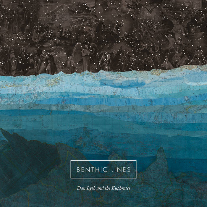 Benthic Lines cover art