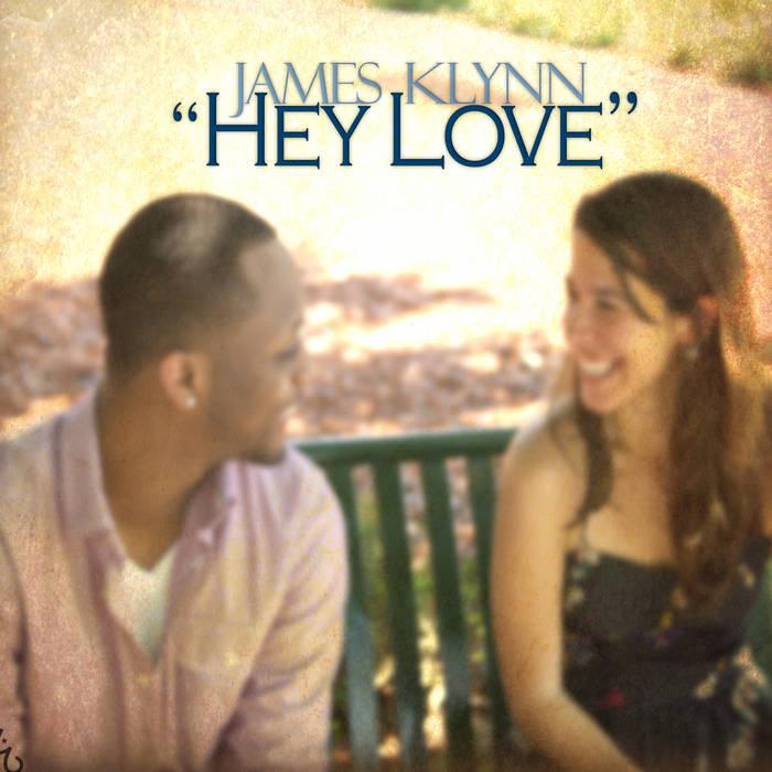 """Hey Love"" cover art"