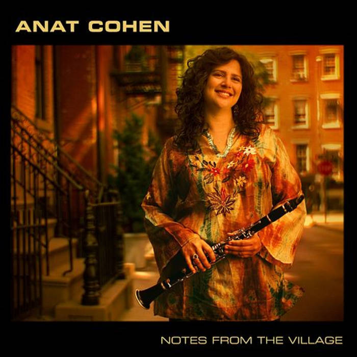 Notes From the Village cover art