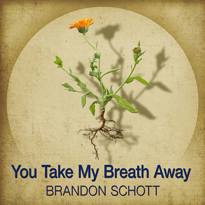 You Take My Breath Away cover art