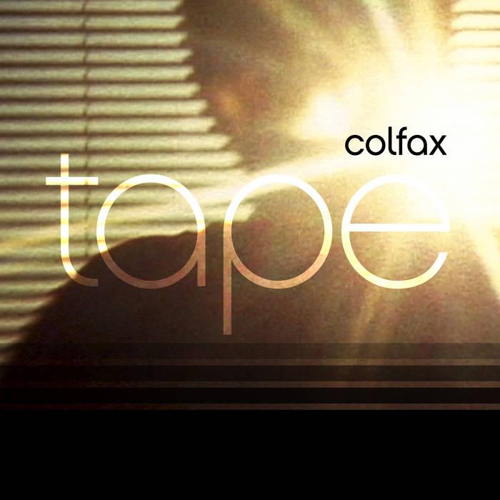 """""""Tape"""" cover art"""