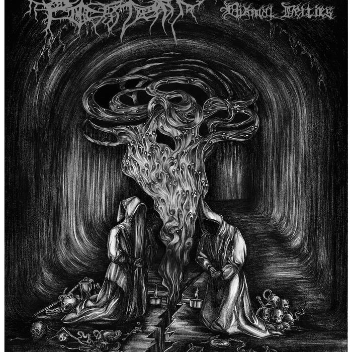 Dismal Deities cover art