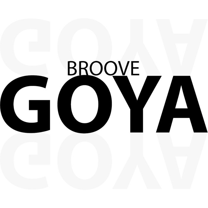 Goya cover art