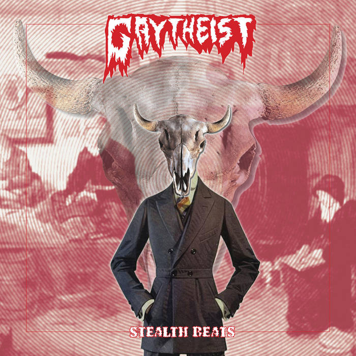 Stealth Beats cover art