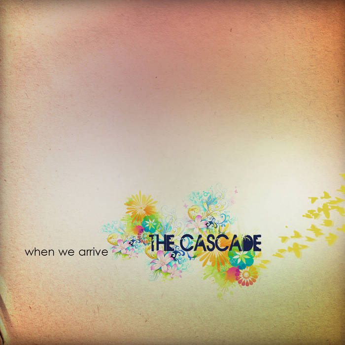 When We Arrive cover art