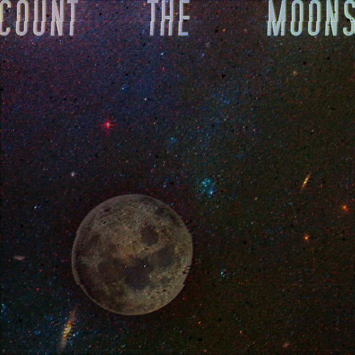 Count the Moons: Part I cover art